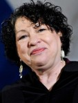 Justice Sonia SotoMayor from The New York Times