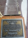 Education Award