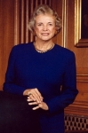 Justice Sandra D. O'Connor 1981-206 Wikepedia