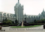 SUNY Administration
